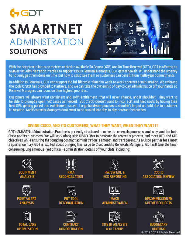 GDT SMARTnet Administration Solutions 9.05-thumbnail